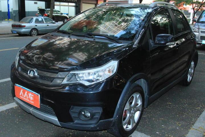 东莞二手长城汽车-c20r 2011款 1.5l 手动都市型