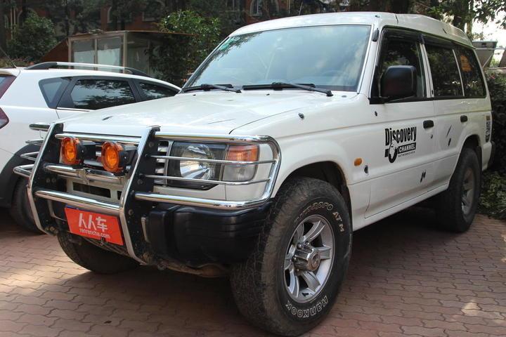 猎豹汽车-6481 2009款 2.2l 手动两驱