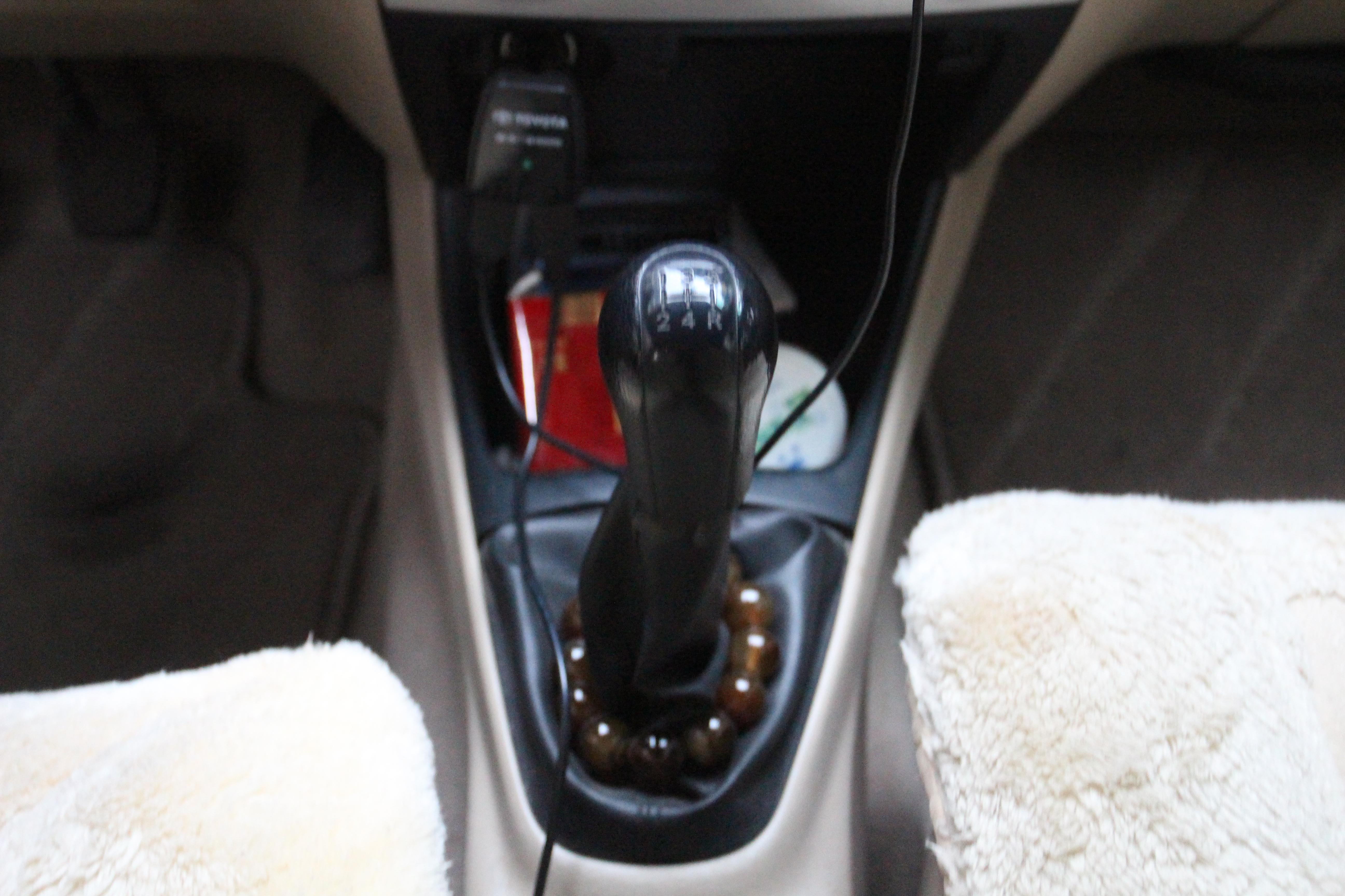 苏州二手丰田-威驰 2006款