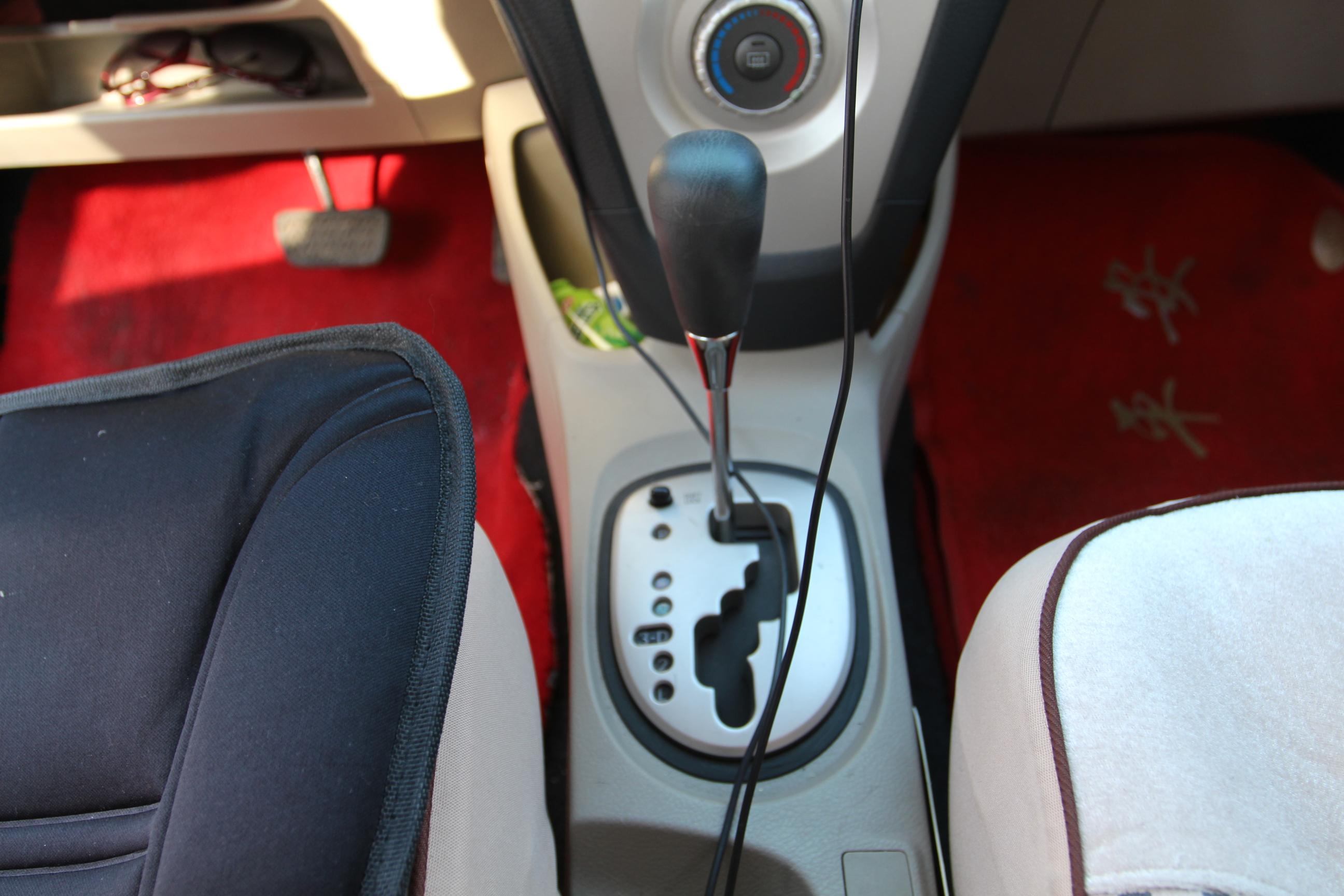 全国二手丰田-威驰 2010款