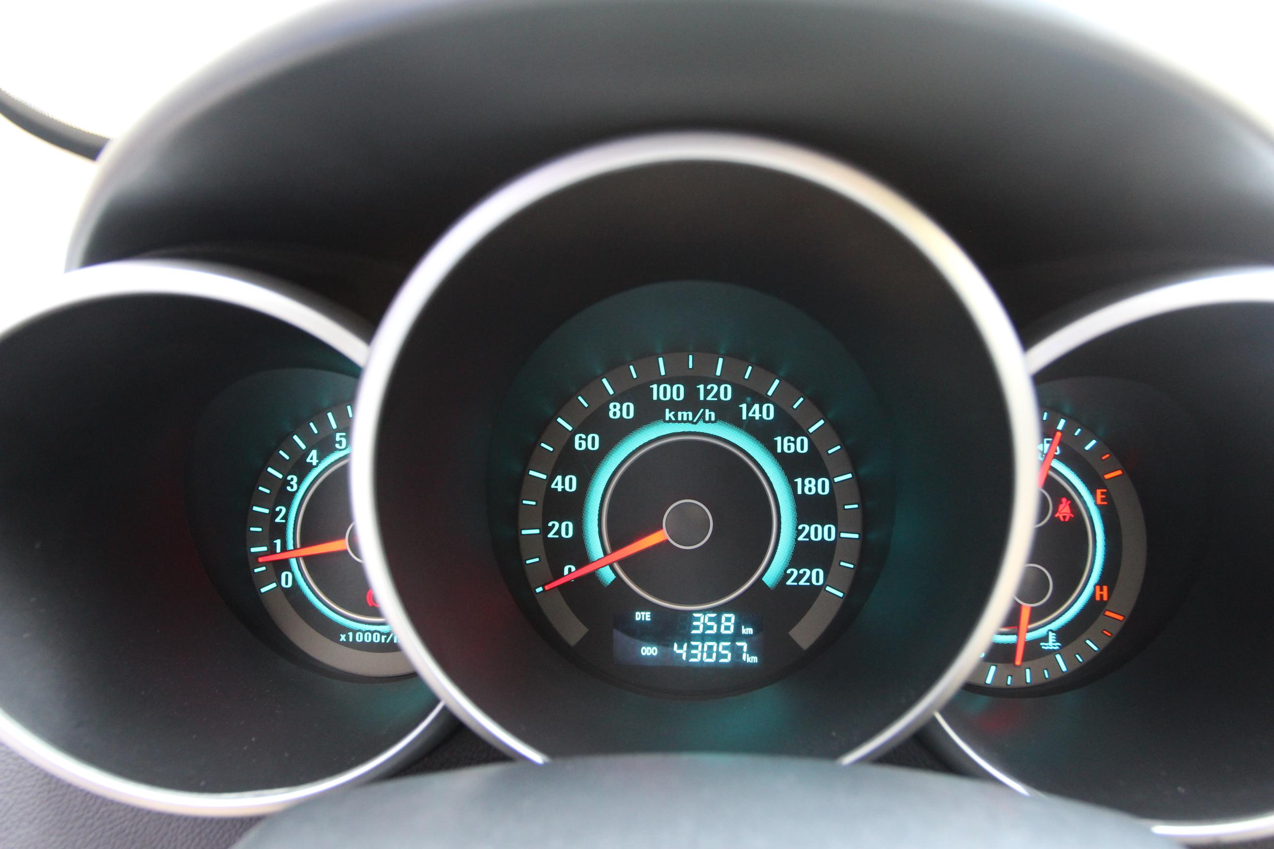 当前4.30万公里