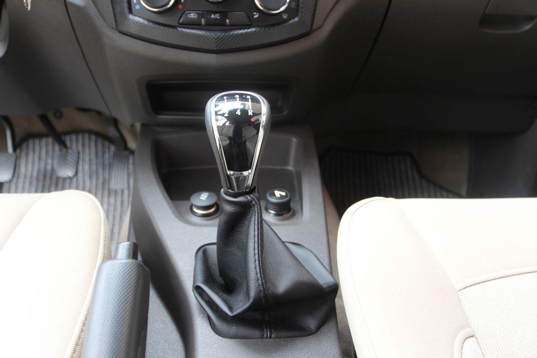 五菱汽车-五菱宏光 2014款 1.5l s 标准型