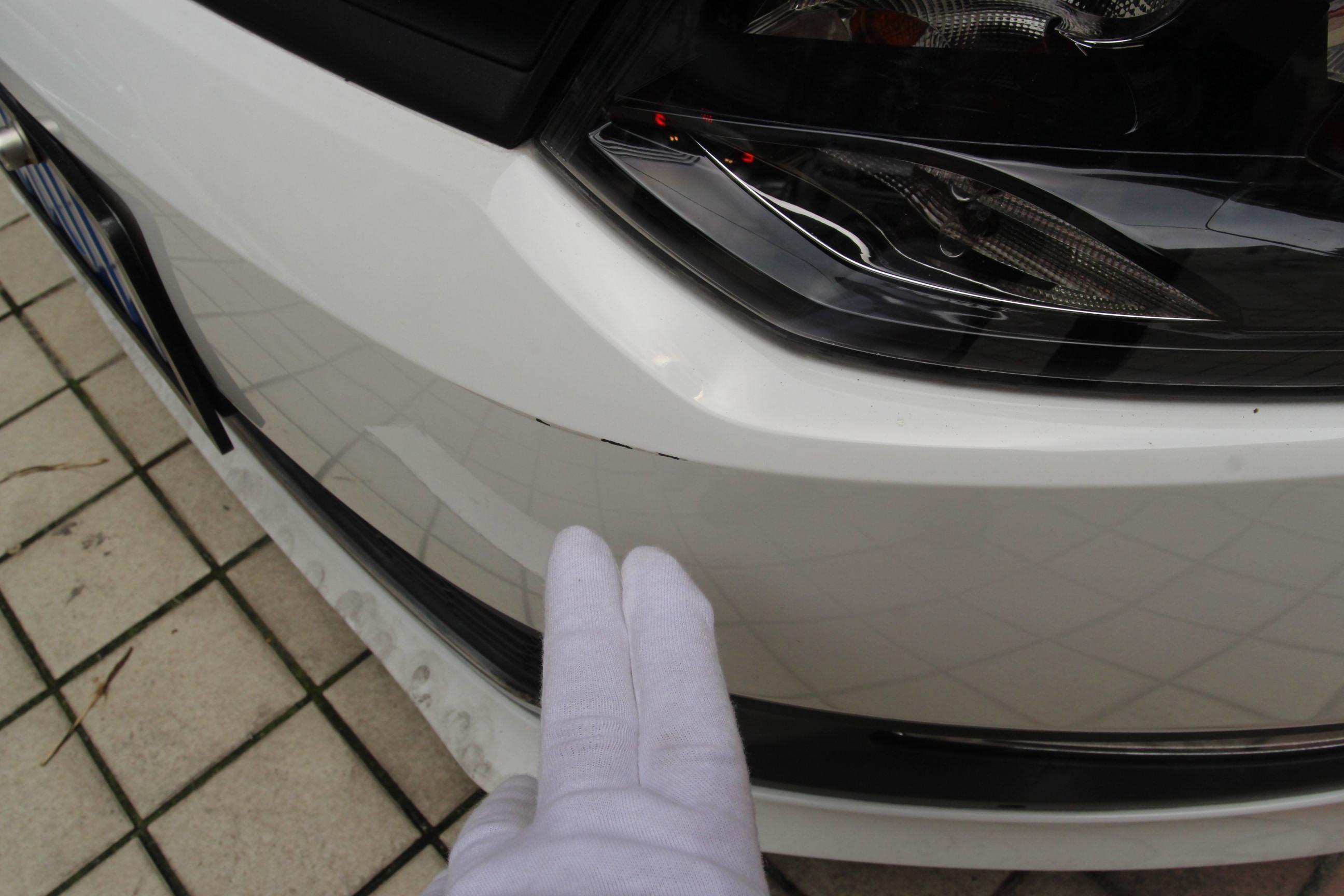 6l 自动致酷版  指示灯检测 远近光灯 前雾灯 前转向灯 前示廓灯 刹车