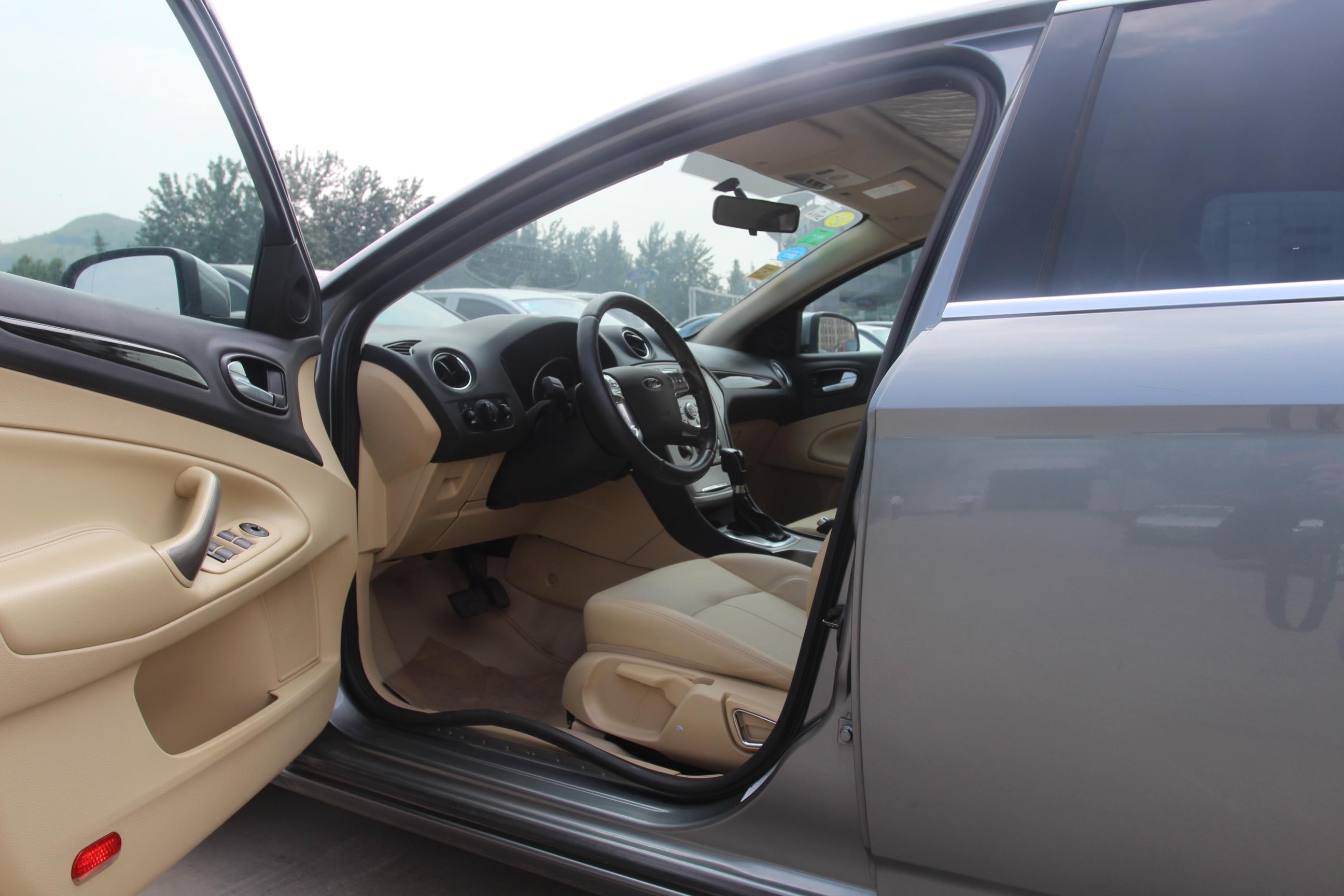 福特-蒙迪欧-致胜 2010款 2.3l 时尚型图片