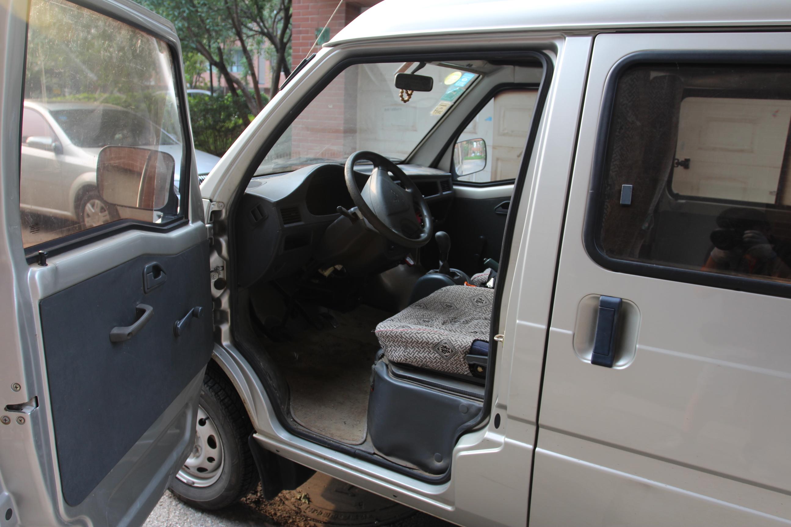 五菱汽车-五菱之光 2010款