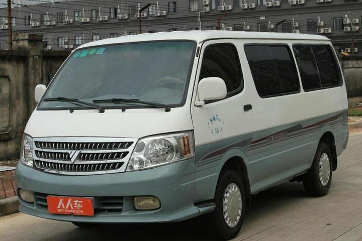 福田-福田風景 2012款 2.0l快運標準型短軸版486eqv4