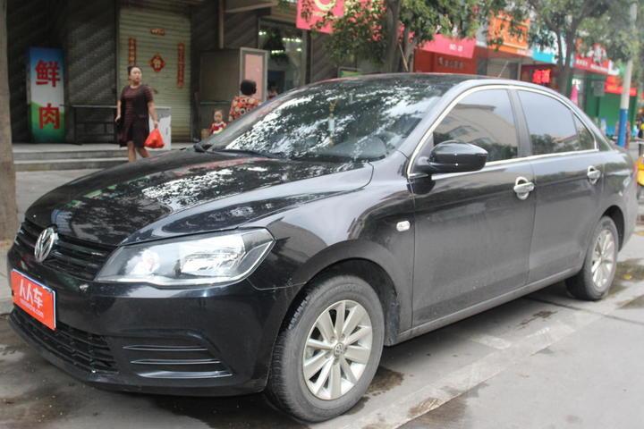 大众-捷达 2013款 1.6l 手动时尚型(改装天然气)