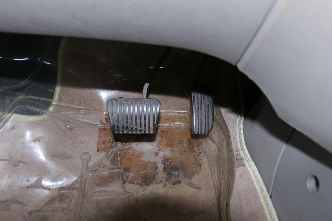 雪佛兰汽车空调鼓风机电路图