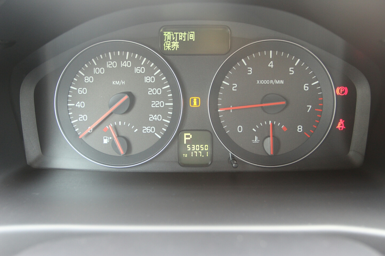 当前5.30万公里