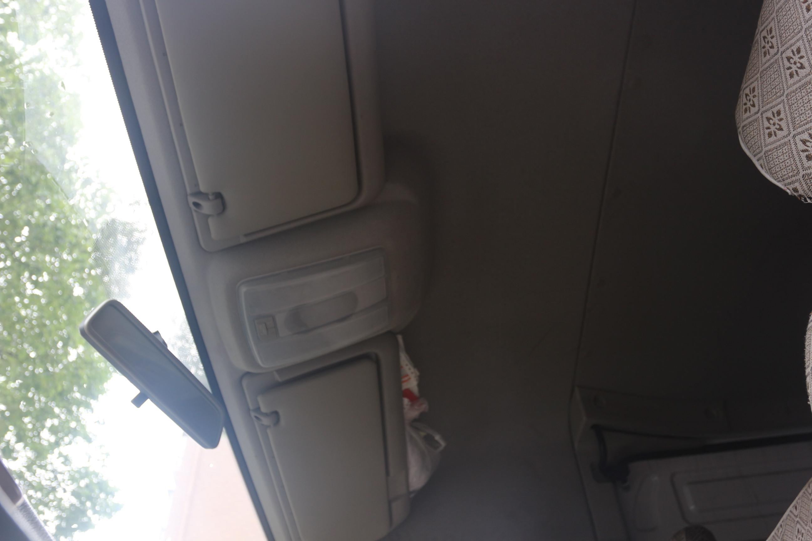 汽车中控主机接线图解