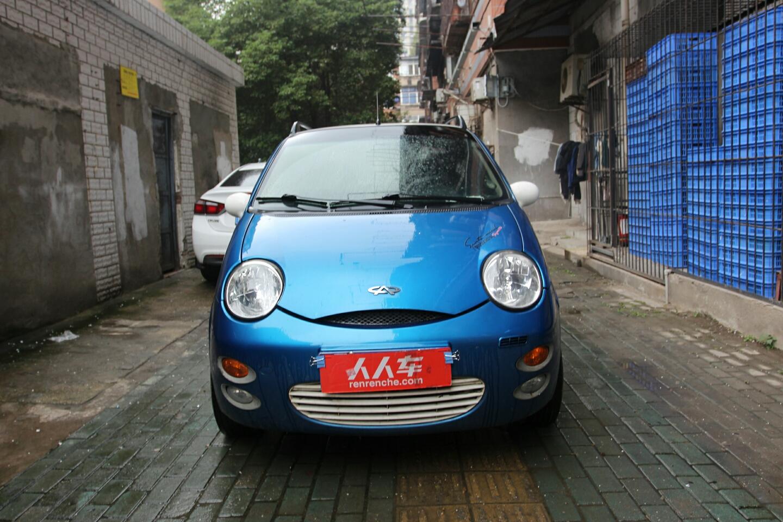 求视频 奇瑞QQ汽车电器维修高清图片