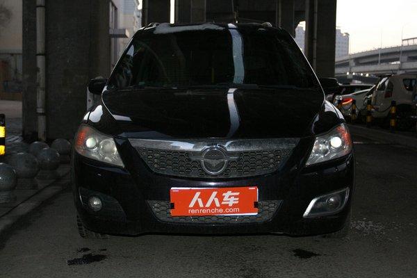 海马-普力马 2010款 1.8l 自动7座豪华(改装天然气)