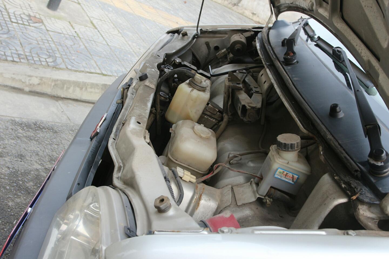 五菱之光发动机有必要清洗吗高清图片