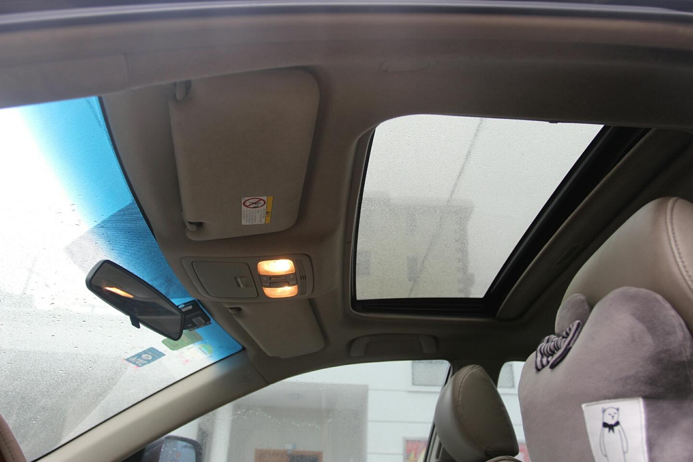 丰田-凯美瑞 2007款 240v