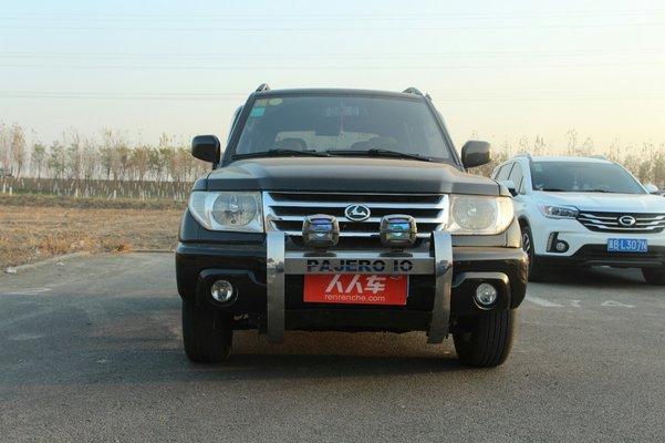 猎豹汽车-飞腾 2009款 2.0l 两驱标准型