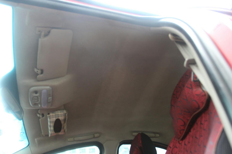 同悦车左前车窗开关接线图