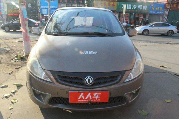 东风-景逸 2011款 1.5l 手动标准型