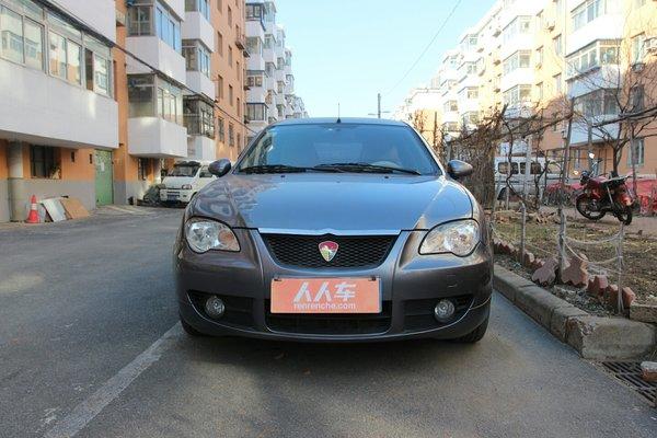 莲花汽车-l3 2009款 1.6l 自动时尚型