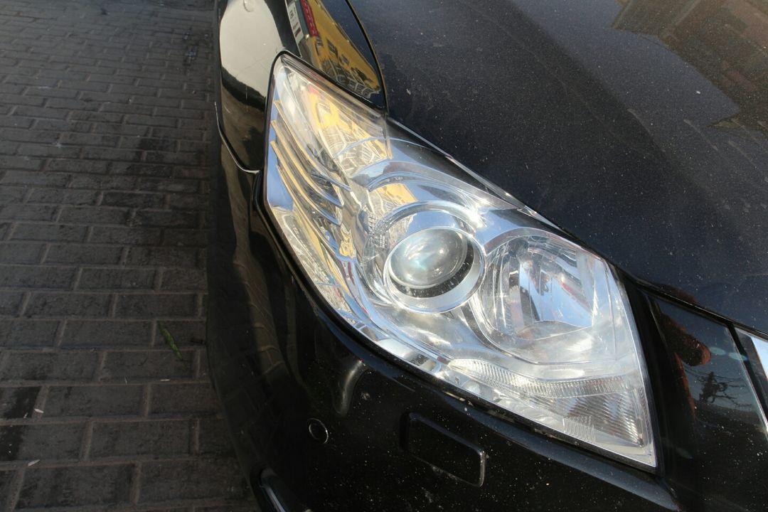 丰田-凯美瑞 2010款 240g 经典版
