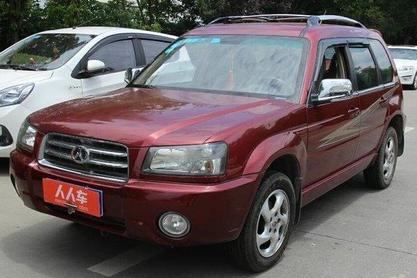 野马汽车-f99 2010款 1.5l 豪华型