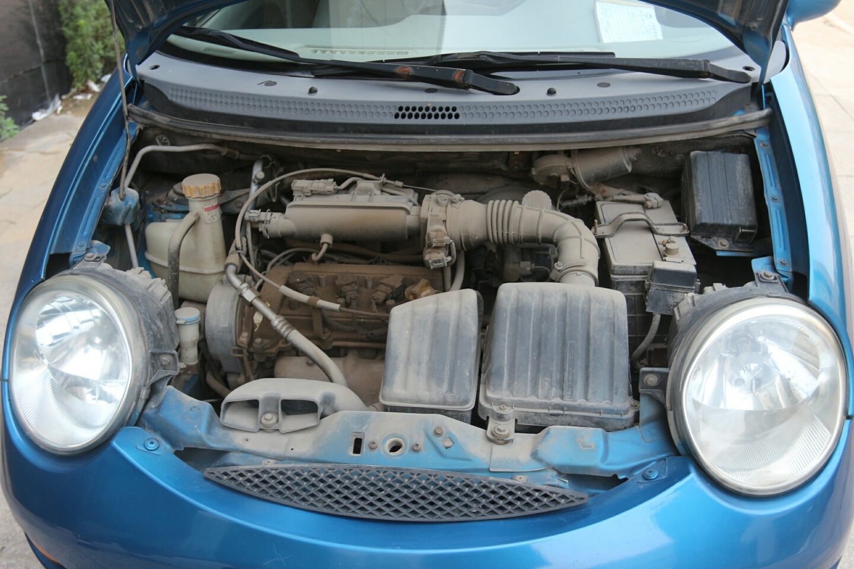 发动机底盘 - 更多