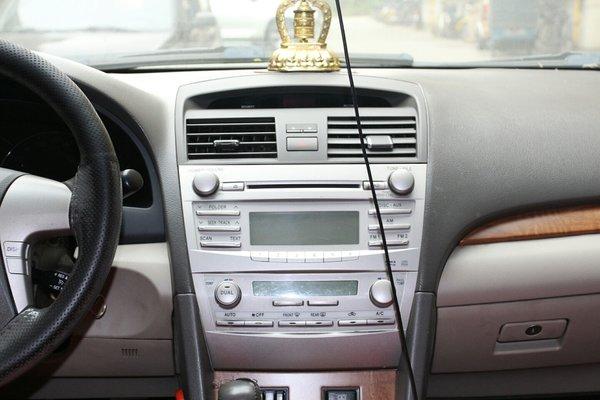 天津二手凯美瑞 2008款 240g 豪华版