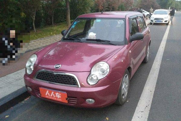 北京二手车出售  力帆汽车 力帆320 力帆汽车-320 2012款 冠军版 1.