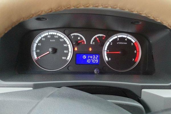 北京二手车出售  福田 风景g9 福田-风景g9 2016款 2.