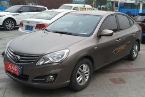 揚州二手現代-悅動 2011款 1.6L 自動舒適型