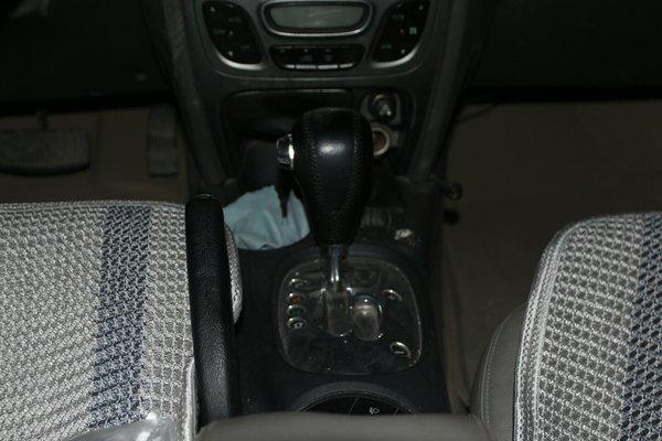 二手圣达菲经典 2006款 2.0l 柴油自动四驱天窗版__2