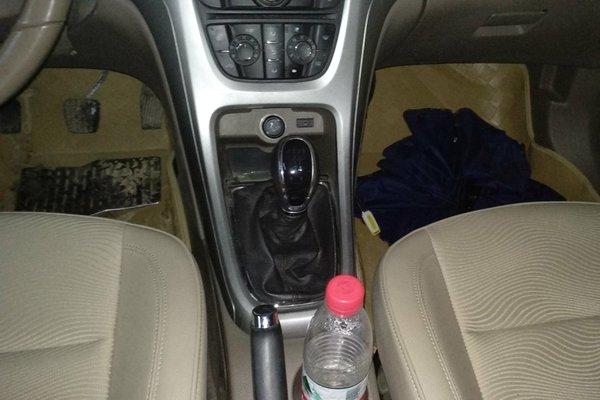 北京二手车出售  北京二手别克 北京二手英朗 别克-英朗 2010款 gt 1.