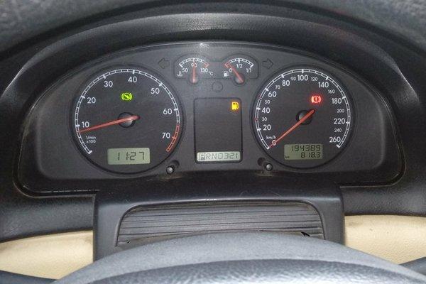 大众-帕萨特 2007款 2.0l 自动基本型