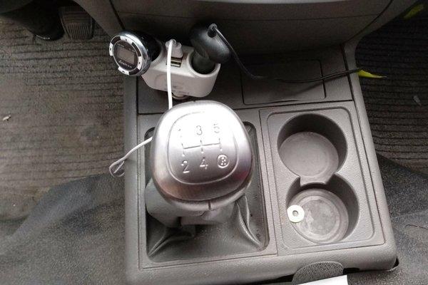 金杯-海狮 2011款 2.0l第五代快运王豪华型4g19