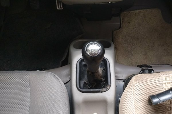 长安商用-金牛星 2013款 1.2l舒适型