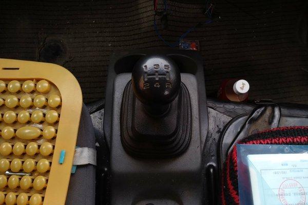 长安商用-长安星光4500 2012款 1.3l基本型4g13s1
