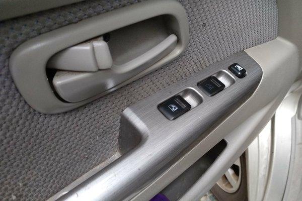 长安商用-金牛星 2011款 1.3l精英型