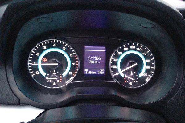 长城-c30 2015款 1.5l 手动舒适型