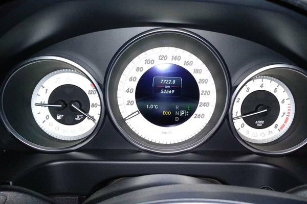 2014款 e 260 l 运动型 发布时间:2018-01-26 18:01:05  仪表盘图片