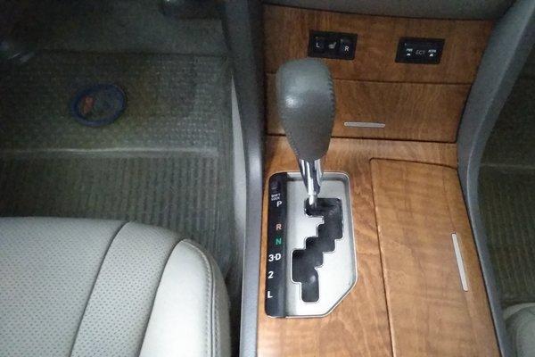 丰田-凯美瑞 2010款 200g 经典版