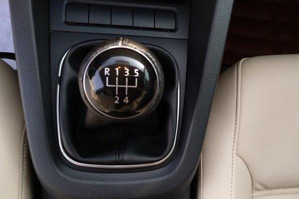 大众-速腾 2012款 1.6l 手动舒适型