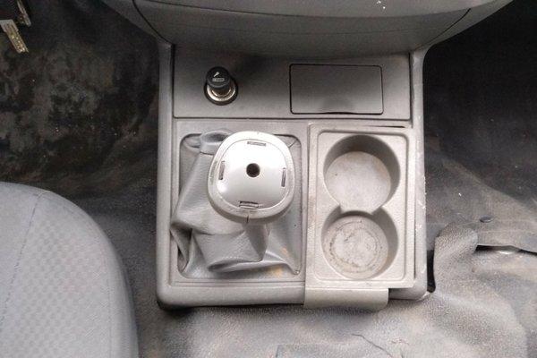 金杯-海狮 2011款 2.0l第五代快运王舒适k型4g20b
