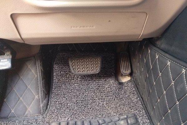 丰田-凯美瑞 2012款 2.5g 豪华导航版