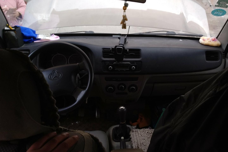 长安商用-金牛星 2011款 1.3l标准型