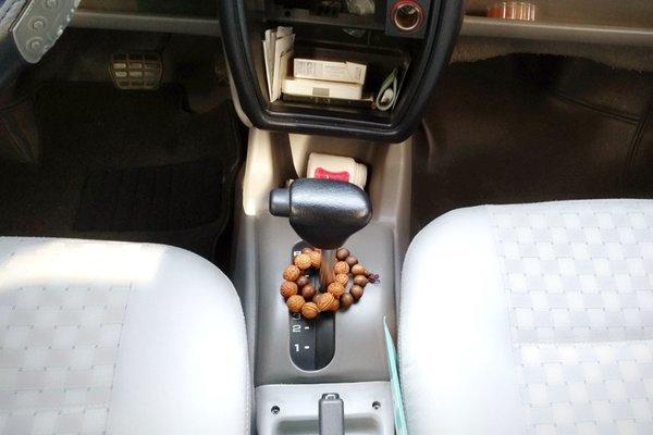 大众-捷达 2004款 1.6自动 atf春天舒适型