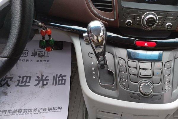 徐州二手瑞风m5 2016款 2.0t 汽油自动商务版