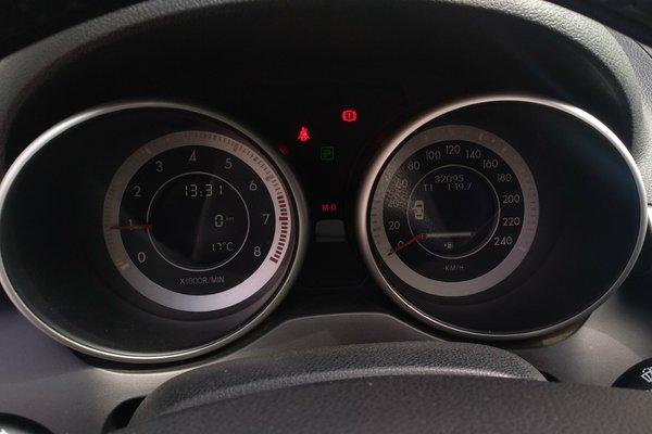 0l 自动舒适型 发布时间:2018-02-26 14:23:37  仪表盘 :   表显行驶