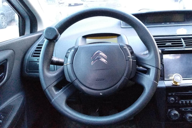雪铁龙-世嘉 2012款 三厢 1.6l 手动品尚型