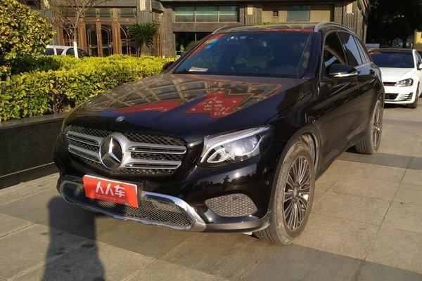 北京优质二手车奔驰奔驰glc发布-glc2016款glc2004matic奔驰图雅诺保险盒图片