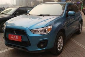 石家庄二手三菱-劲炫ASX 2013款 2.0L 手动两驱舒适版