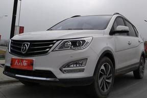 郑州二手宝骏-560 2015款 1.8L 手动豪华型